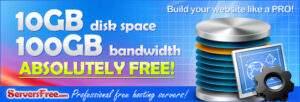 Free servers